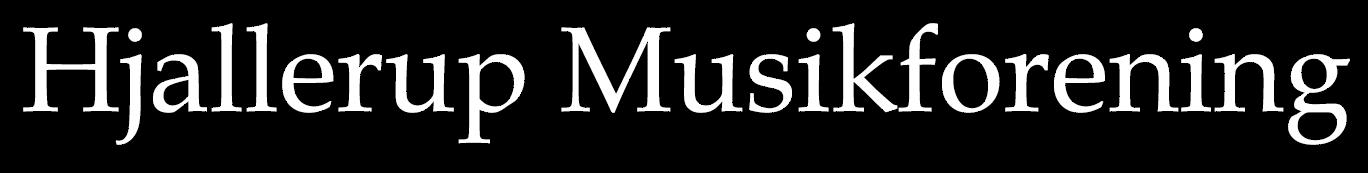 Hjallerup Musik